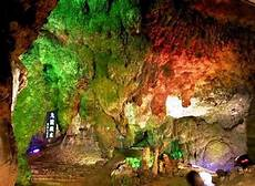 Kave Lighting Seven Star Cave Lighting Guilin Seven Star Cave Travel
