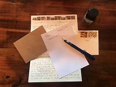 Letter Riting Handwritten Letters The Writing Cooperative