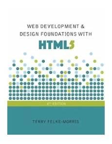 Web Development Design Foundations With Html5 Chapter 6 Solutions Web Development And Design
