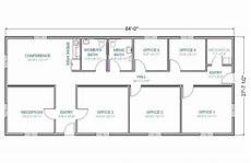 Office Plans Modular Office Or Control Center Tlc Modular Homes