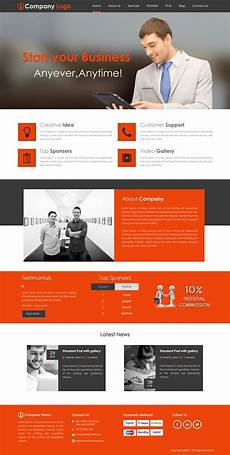 Php Site Template Mlm Website Templates Mlm Templates Mlm Website Design