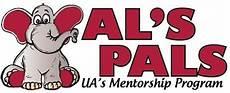 Pals Program Al S Pals Mentorship Program Service Amp Leadership