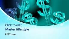 Money Powerpoint Templates Free Free Money Powerpoint Template Free Powerpoint Templates