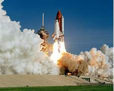 Discovery Space Shuttle Space Shuttle Discovery Aces Flying High