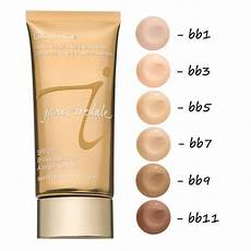 Iredale Glow Time Bb Cream Bb1 By Iredale Favful