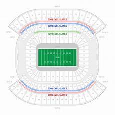 Titans Interactive Seating Chart Tennessee Titans Suite Rentals Nissan Stadium