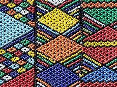 beadwork african an exle of traditional ndebele beadwork image