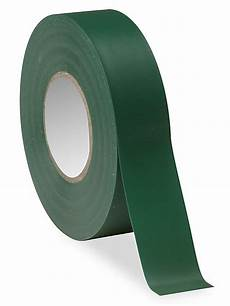 Light Green Electrical Tape Electrical Tape 3 4 Quot X 20 Yds Green S 6751 Uline
