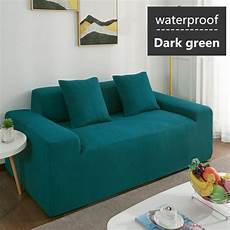waterproof elastic sofa cover specification 1 seat 90