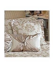 portia jacquard square filled cushion luxury cushions