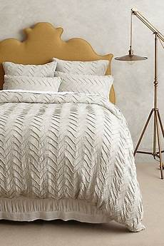 Light Grey Textured Duvet Cover Textured Chevron Duvet Cover With Images Textured
