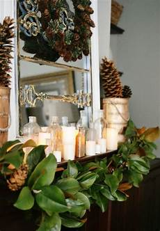 Centerpieces Ideas Southern Style Holidays 30 Beautiful Magnolia Decorations