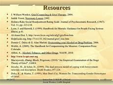 Grief And Loss In Addiction And Recovery September 2012