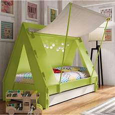 tent cabin bed luxury beds cuckooland