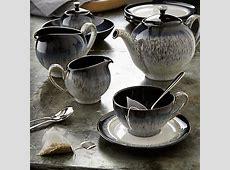 Buy Denby Halo Teapot, 1.25L   John Lewis