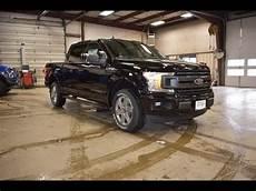 2019 ford f150 2019 agate black ford f150 xlt sport 4x4 ft6620 motor inn