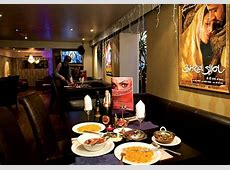 The Bollywood Lounge & Indian Restaurant   The List
