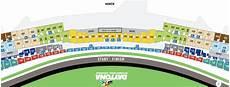 Dayton Flyers Seating Chart Daytona 500 Seating Guide Eseats Com