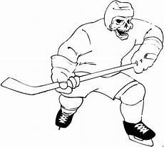 beim eishockey ausmalbild malvorlage comics