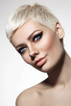 kurzhaarfrisuren 2019 frauen dunkel 193 pixie haircuts for photos