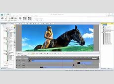 What is the best free video editor software with no trial