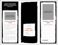 Free Brochure Templates For Word 2010 10 Business Templates For Word Sampletemplatess