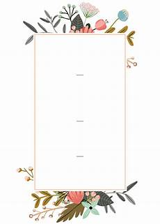 Template Wedding Invitation Editable Wedding Invitation Templates For The Perfect Card