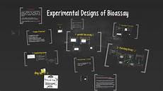Bioassay Design Experimental Designs Of Bioassay By Asmaa Ali On Prezi
