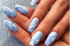 nails supreme hype fashion nails and manicures on instagram hypebae