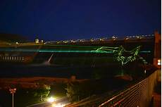 Grand Coulee Dam Light Show Laser Light Show Starts Nightly On May 28 Grand Coulee