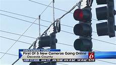 Cobb County Traffic Light Cameras Red Light Cameras Added In Osceola County