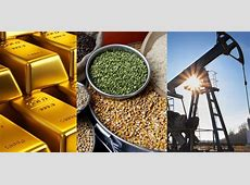 Why You Should Be Interested In Commodities Trading?