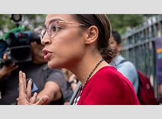 Opinion   What Does Alexandria Ocasio Cortez Think About