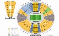 Rose Bowl Soccer Seating Chart Seating Chart Ucla Football Yelp