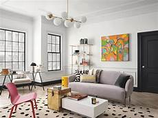 Home Trends And Design Reviews These Are The Interior Color Trends In 2020