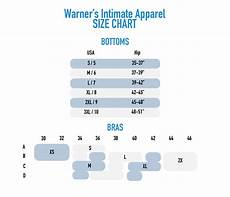 Bliss Size Chart Warner S Elements Of Bliss 174 Wire Free Bra W Lift Zappos Com
