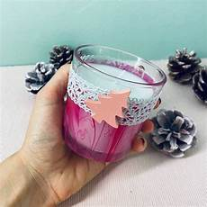 weihnachtsgeschenk marmorierte kerze sweet up your