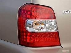 2006 Toyota Liftgate Light Image 2006 Toyota Highlander Hybrid 4 Door 2wd Ltd Natl