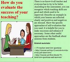 Teacher Interview Questions With Answers Related Materials 170 Teacher Interview Questions Ebook