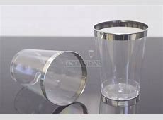 Wedding Reception 10oz Disposable Plastic Tumblers cups