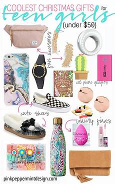 tween list gift ideas for
