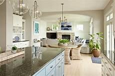 Casa Decor Home Design Concepts How To Make Open Concept Homes Feel Cozy