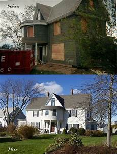 danielle s house before and after home renovation