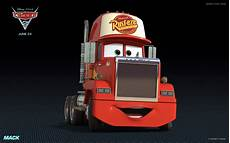 Malvorlagen Cars Mack Mack Pixar Cars Wiki Fandom Powered By Wikia