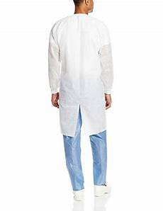 valumax disposable lab coats no pocket valumax np3560whm no pocket easy breathe cool and strong
