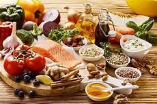a mediterranean diet s benefits plus one s three