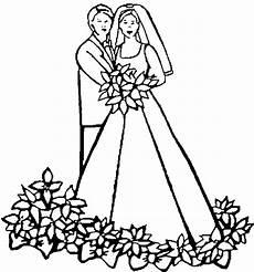 Malvorlagen Gratis Hochzeitspaar Hochzeitspaar Malvorlage Coloring And Malvorlagan