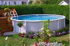 Above Ground Swimming Pool Designs 17 Ways To Add Style To An Above Ground Pool Hgtv S