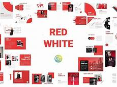 Red Powerpoint 50 Best Free Powerpoint Templates 2020 Design Shack