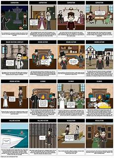 How To Do A Storyboard Great Expectations Summary Storyboard By Rebeccaray